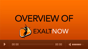 Overview of ExaltNow