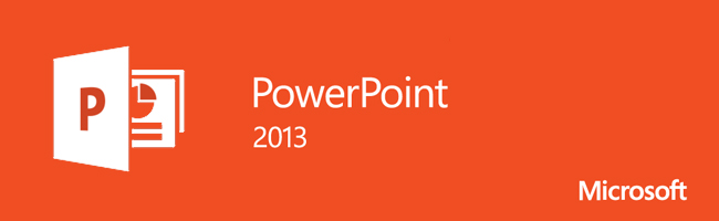 Exalt Now Compatible with MIcrosoft PowerPoint 2013
